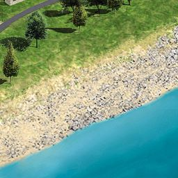Interactive Campus Map Carthage College Virtual Campus Experience